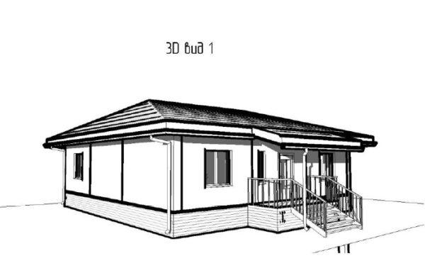 дом 110м планировки-2